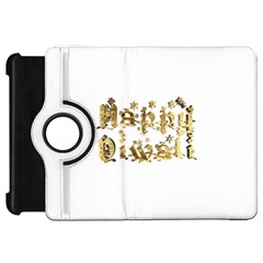 Happy Diwali Gold Golden Stars Star Festival Of Lights Deepavali Typography Kindle Fire Hd 7
