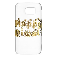 Happy Diwali Gold Golden Stars Star Festival Of Lights Deepavali Typography Galaxy S6