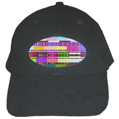 Error Black Cap