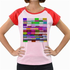 Error Women s Cap Sleeve T Shirt