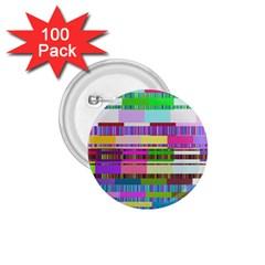 Error 1 75  Buttons (100 Pack)