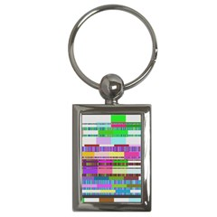 Error Key Chains (rectangle)