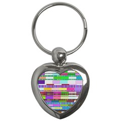 Error Key Chains (heart)
