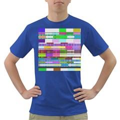 Error Dark T Shirt