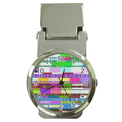 Error Money Clip Watches