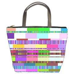 Error Bucket Bags