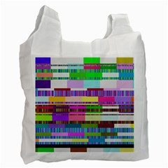 Error Recycle Bag (one Side)