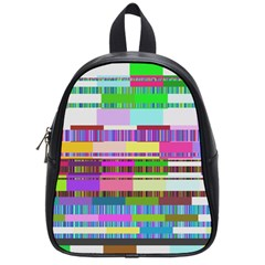Error School Bag (small)