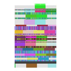 Error Shower Curtain 48  X 72  (small)