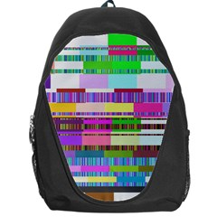 Error Backpack Bag