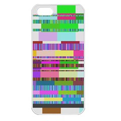 Error Apple Iphone 5 Seamless Case (white)