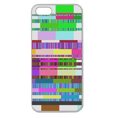 Error Apple Seamless Iphone 5 Case (clear)