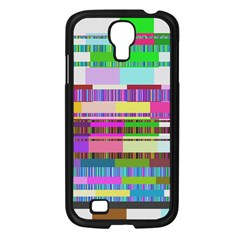 Error Samsung Galaxy S4 I9500/ I9505 Case (black)