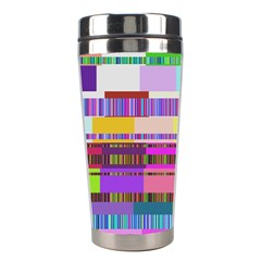 Error Stainless Steel Travel Tumblers
