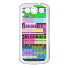 Error Samsung Galaxy S3 Back Case (white)
