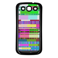 Error Samsung Galaxy S3 Back Case (black)