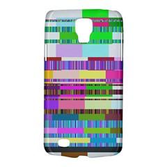 Error Galaxy S4 Active
