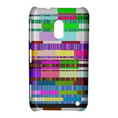 Error Nokia Lumia 620