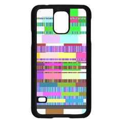 Error Samsung Galaxy S5 Case (black)