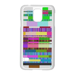 Error Samsung Galaxy S5 Case (white)