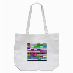 Error Tote Bag (white)