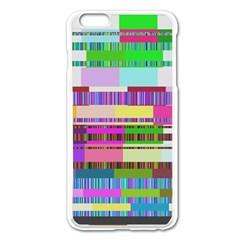 Error Apple Iphone 6 Plus/6s Plus Enamel White Case