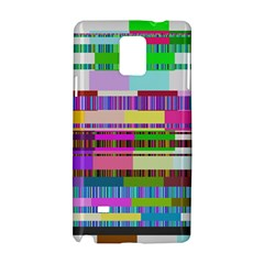 Error Samsung Galaxy Note 4 Hardshell Case