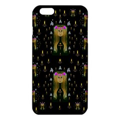 Queen In The Darkest Of Nights Iphone 6 Plus/6s Plus Tpu Case