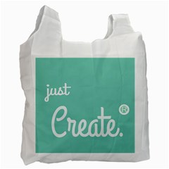 Bloem Logomakr 9f5bze Recycle Bag (two Side)