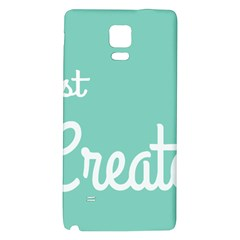 Bloem Logomakr 9f5bze Galaxy Note 4 Back Case