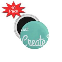 Bloem Logomakr 9f5bze 1 75  Magnets (10 Pack)