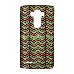 Zig Zag Multicolored Ethnic Pattern Lg G4 Hardshell Case