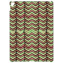 Zig Zag Multicolored Ethnic Pattern Apple Ipad Pro 12 9   Hardshell Case