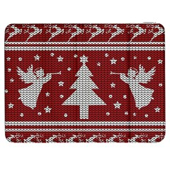 Ugly Christmas Sweater Samsung Galaxy Tab 7  P1000 Flip Case