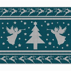 Ugly Christmas Sweater Canvas 16  X 20