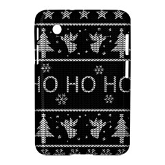 Ugly Christmas Sweater Samsung Galaxy Tab 2 (7 ) P3100 Hardshell Case