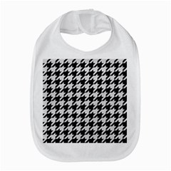 Houndstooth1 Black Marble & White Leather Amazon Fire Phone