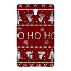Ugly Christmas Sweater Samsung Galaxy Tab S (8 4 ) Hardshell Case