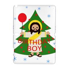 Jesus   Christmas Galaxy Note 1