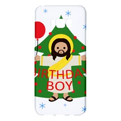 Jesus   Christmas Samsung Galaxy S8 Plus Hardshell Case