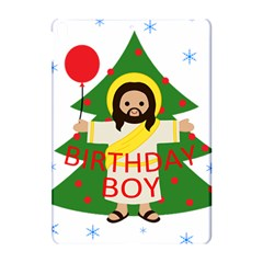 Jesus   Christmas Apple Ipad Pro 10 5   Hardshell Case