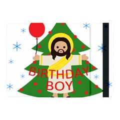 Jesus   Christmas Apple Ipad Pro 10 5   Flip Case