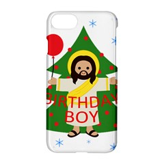 Jesus   Christmas Apple Iphone 8 Hardshell Case