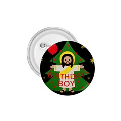 Jesus   Christmas 1 75  Buttons