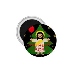 Jesus   Christmas 1 75  Magnets