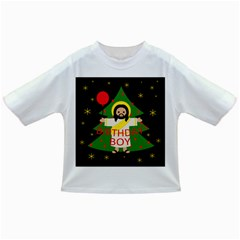 Jesus   Christmas Infant/toddler T Shirts