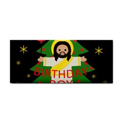 Jesus   Christmas Cosmetic Storage Cases