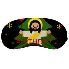 Jesus   Christmas Sleeping Masks