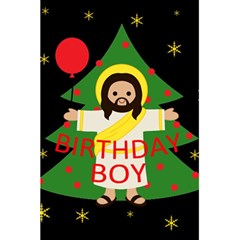 Jesus   Christmas 5 5  X 8 5  Notebooks