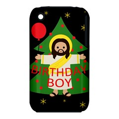 Jesus   Christmas Iphone 3s/3gs